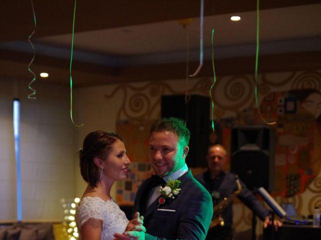 La boda de Robert y Ana en Igualada, Barcelona 11