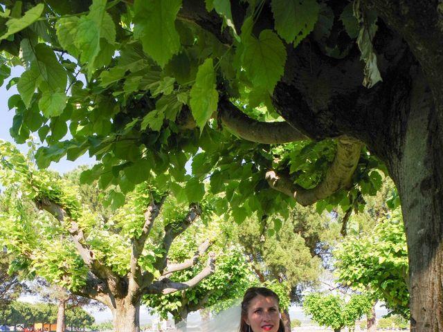 La boda de Robert y Ana en Igualada, Barcelona 12