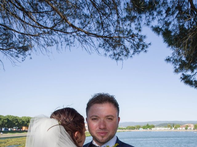 La boda de Robert y Ana en Igualada, Barcelona 13
