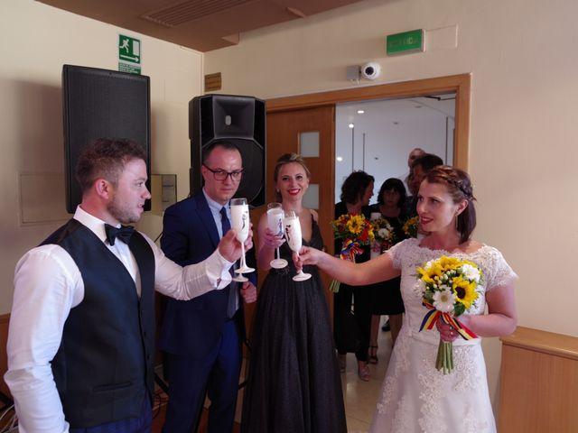La boda de Robert y Ana en Igualada, Barcelona 16