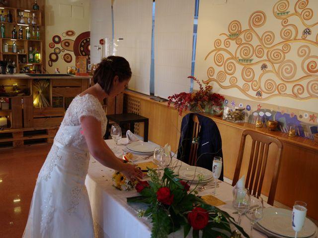 La boda de Robert y Ana en Igualada, Barcelona 17