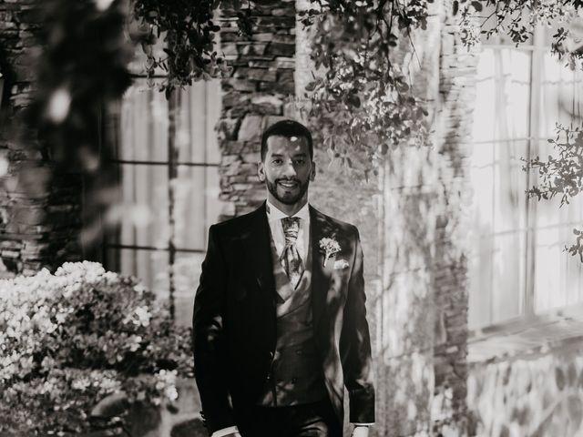 La boda de Daniel y María Paola en El Berrueco, Madrid 18