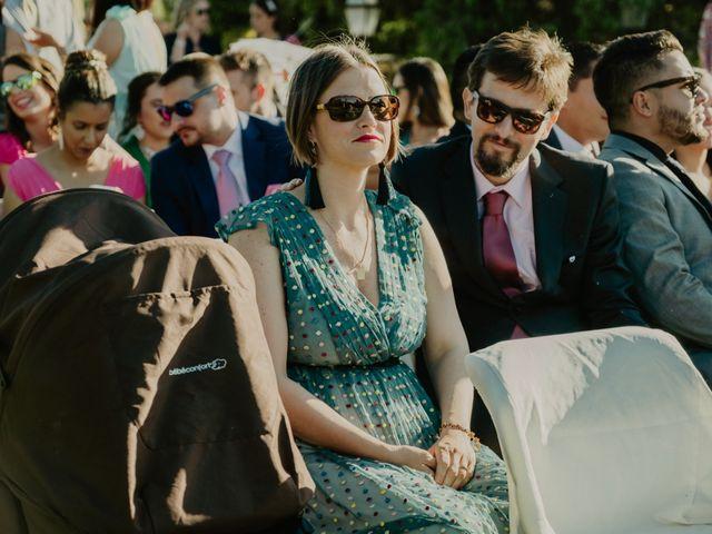 La boda de Daniel y María Paola en El Berrueco, Madrid 52
