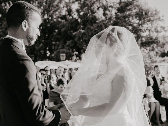La boda de Daniel y María Paola en El Berrueco, Madrid 63