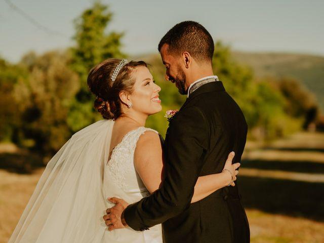 La boda de María Paola y Daniel