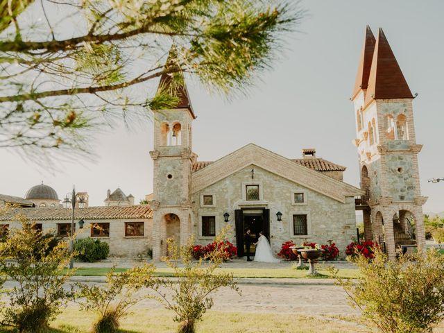 La boda de Daniel y María Paola en El Berrueco, Madrid 83