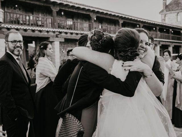 La boda de Daniel y María Paola en El Berrueco, Madrid 98