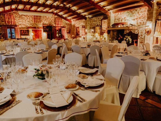 La boda de Daniel y María Paola en El Berrueco, Madrid 103