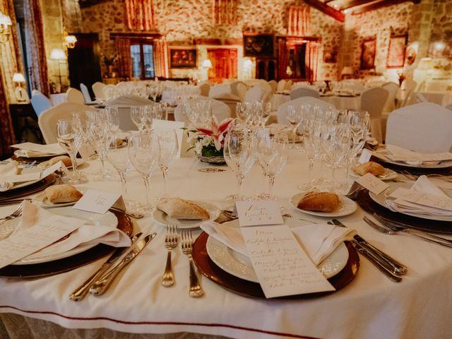La boda de Daniel y María Paola en El Berrueco, Madrid 104