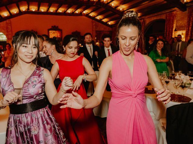 La boda de Daniel y María Paola en El Berrueco, Madrid 108