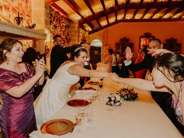 La boda de Daniel y María Paola en El Berrueco, Madrid 109