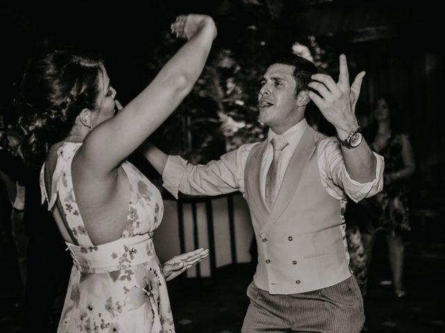 La boda de Daniel y María Paola en El Berrueco, Madrid 121