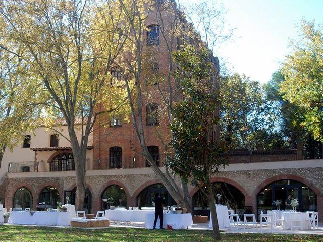 La boda de David y Gemma en Pont De Molins, Girona 4