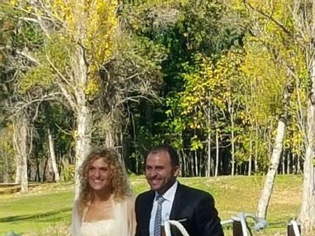 La boda de David y Gemma en Pont De Molins, Girona 5