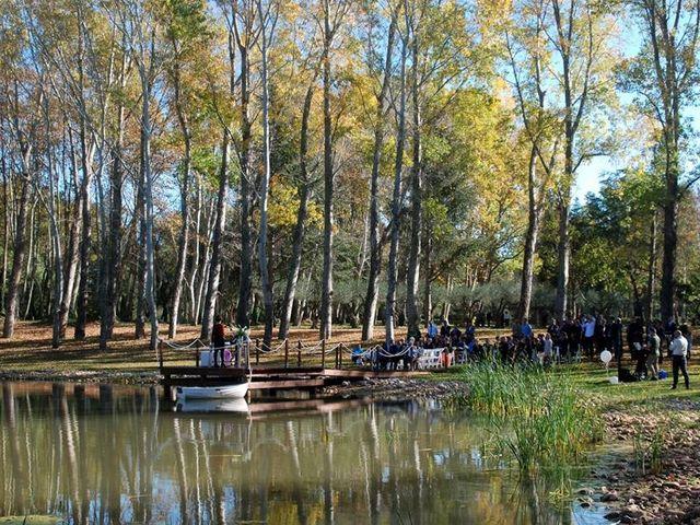 La boda de David y Gemma en Pont De Molins, Girona 6