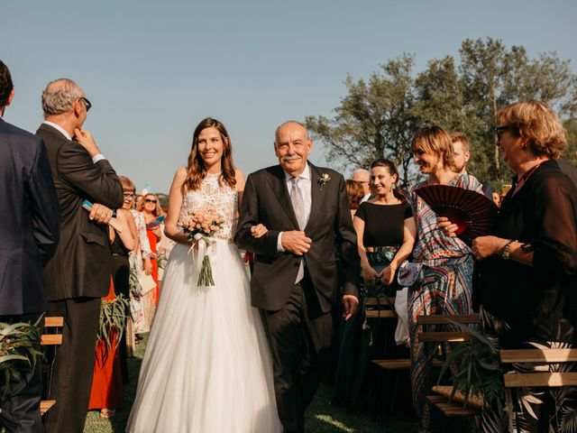 La boda de Patxi y Anabel en Taradell, Barcelona 14