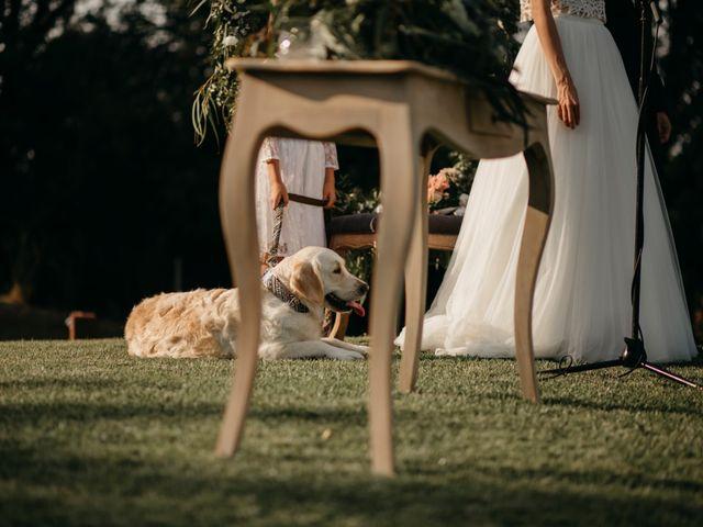 La boda de Patxi y Anabel en Taradell, Barcelona 22
