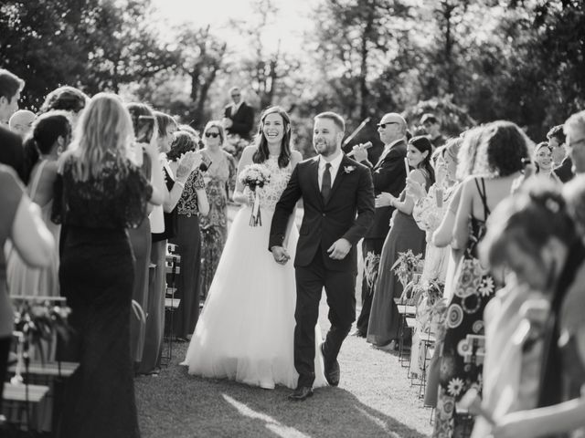 La boda de Patxi y Anabel en Taradell, Barcelona 24