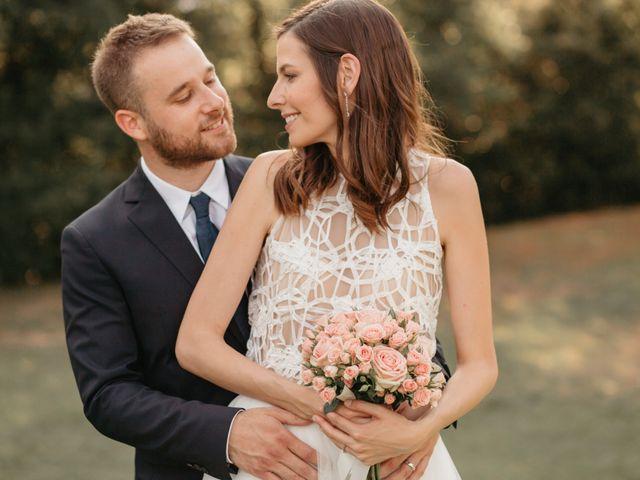 La boda de Anabel y Patxi