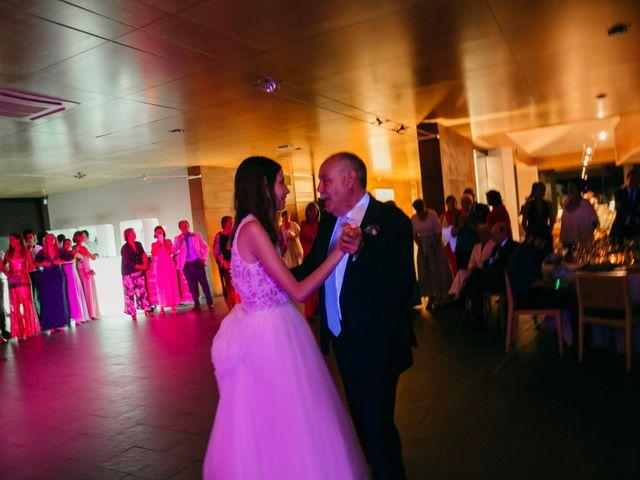 La boda de Patxi y Anabel en Taradell, Barcelona 35
