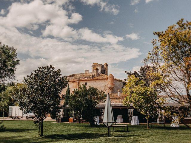 La boda de Dan y Vir en Girona, Girona 1