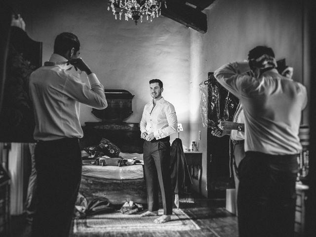La boda de Dan y Vir en Girona, Girona 9