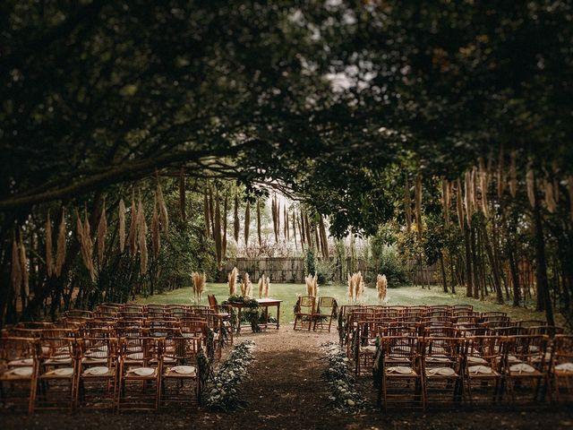 La boda de Dan y Vir en Girona, Girona 16