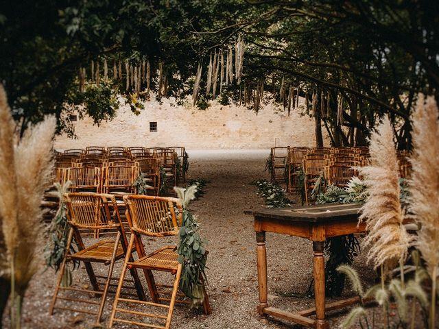 La boda de Dan y Vir en Girona, Girona 17