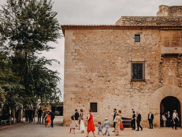 La boda de Dan y Vir en Girona, Girona 19