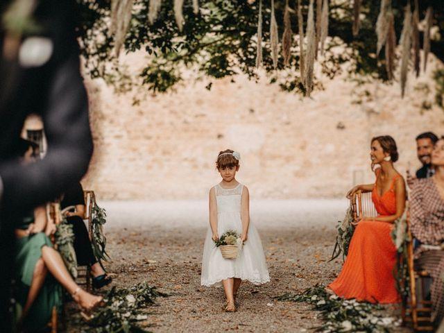 La boda de Dan y Vir en Girona, Girona 21