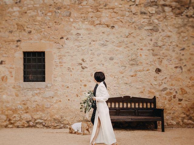 La boda de Dan y Vir en Girona, Girona 22