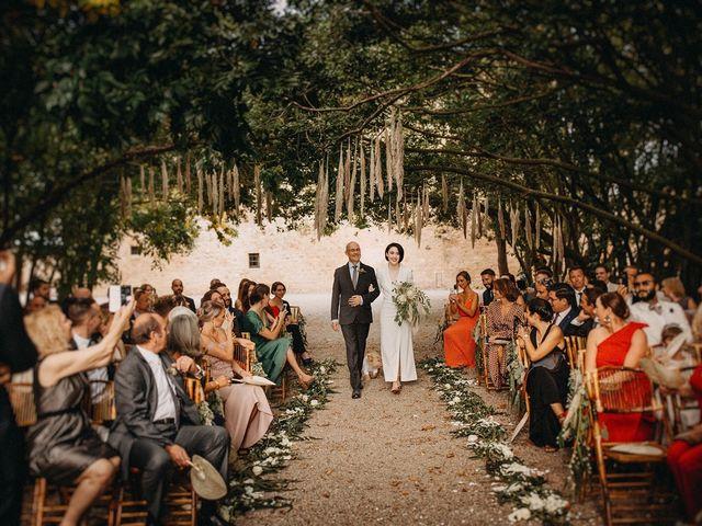 La boda de Dan y Vir en Girona, Girona 24
