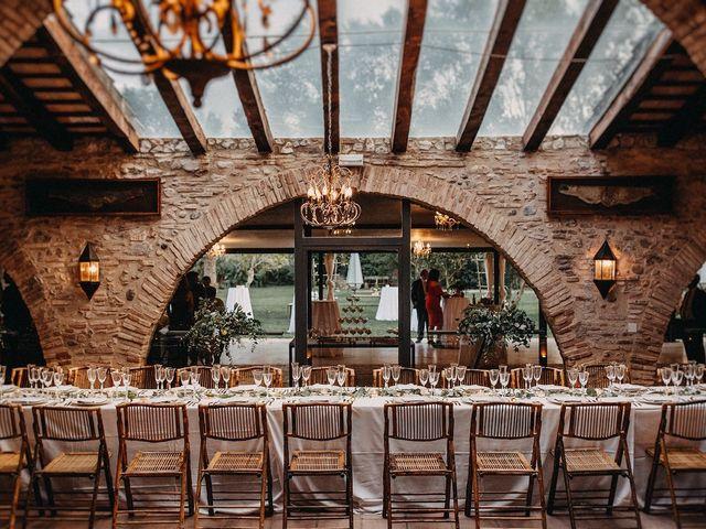 La boda de Dan y Vir en Girona, Girona 49