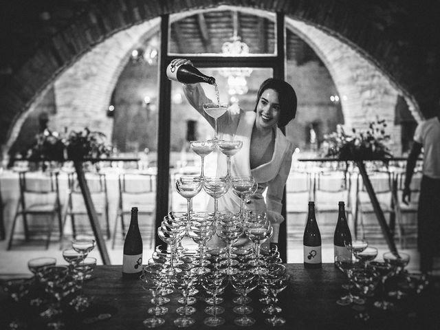 La boda de Dan y Vir en Girona, Girona 45