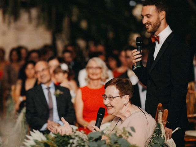 La boda de Dan y Vir en Girona, Girona 33