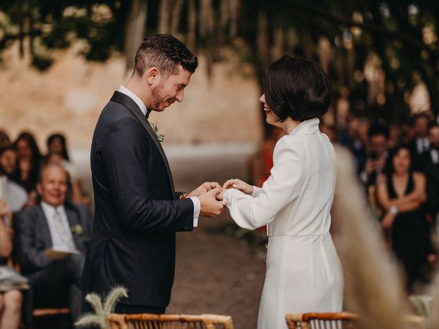La boda de Dan y Vir en Girona, Girona 35