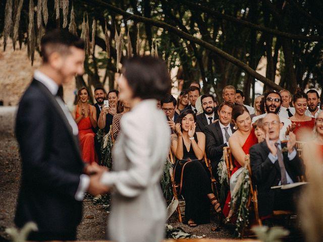 La boda de Dan y Vir en Girona, Girona 36