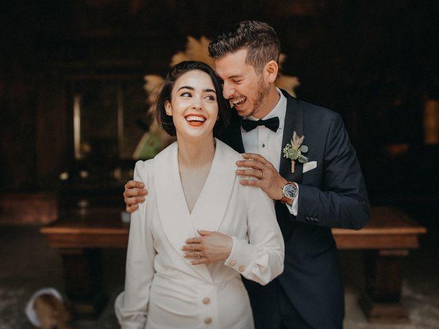 La boda de Dan y Vir en Girona, Girona 42