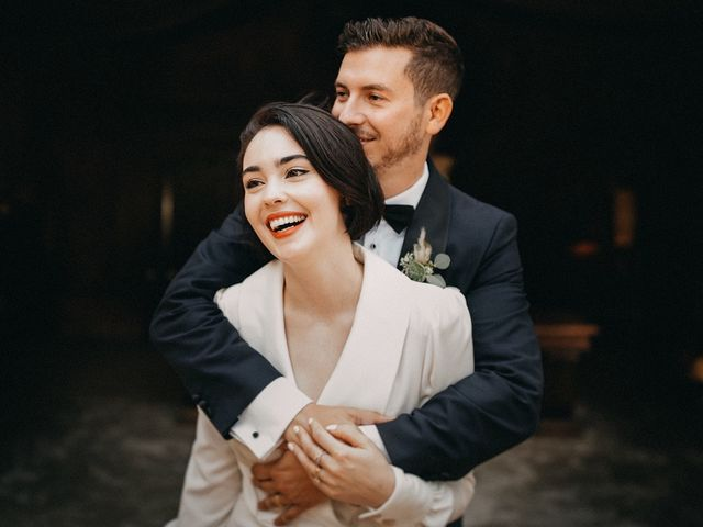 La boda de Dan y Vir en Girona, Girona 43