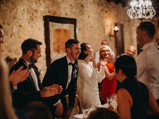 La boda de Dan y Vir en Girona, Girona 50