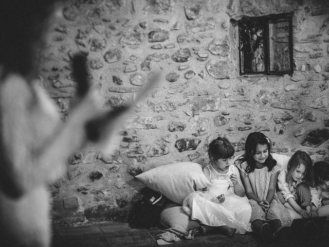 La boda de Dan y Vir en Girona, Girona 51