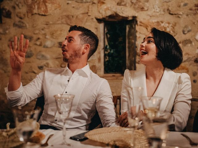 La boda de Dan y Vir en Girona, Girona 52