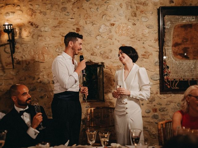 La boda de Dan y Vir en Girona, Girona 54