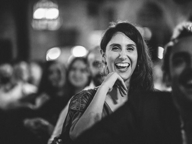 La boda de Dan y Vir en Girona, Girona 55