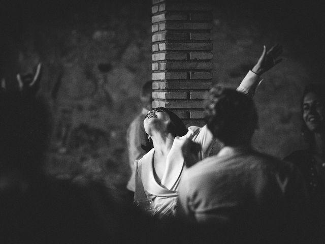 La boda de Dan y Vir en Girona, Girona 59