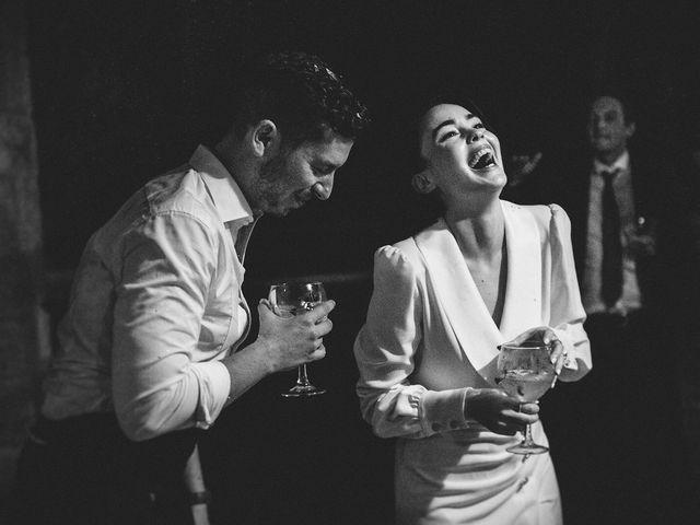La boda de Dan y Vir en Girona, Girona 67