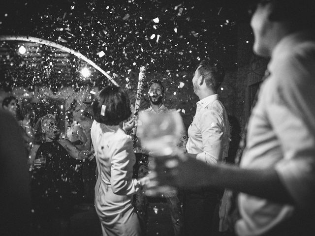 La boda de Dan y Vir en Girona, Girona 70
