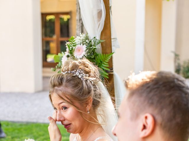 La boda de Rubén y Ana en Bellpuig, Lleida 27