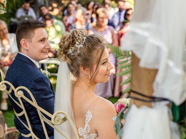 La boda de Rubén y Ana en Bellpuig, Lleida 32