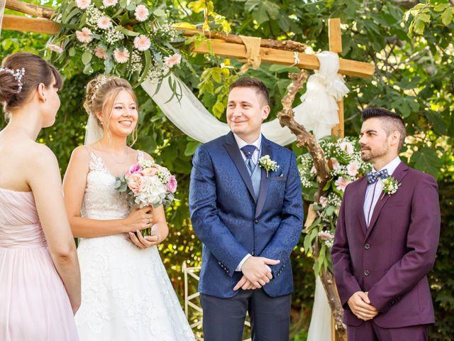 La boda de Rubén y Ana en Bellpuig, Lleida 33